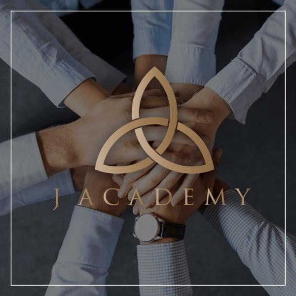 jacademy diventa partner logo 600x600