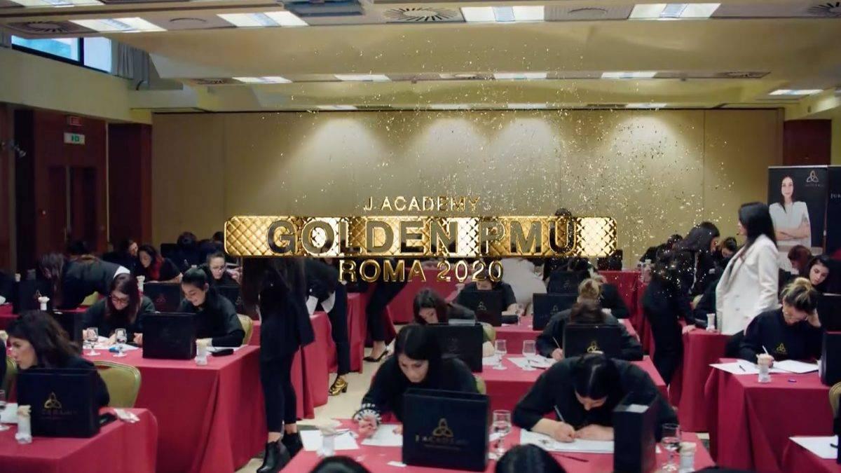 Golden Pmu Day J academy