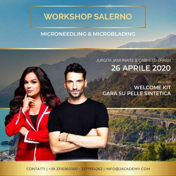 workshop salerno 600x600
